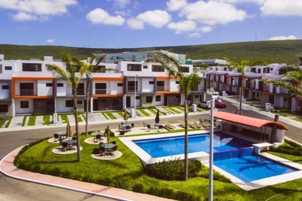 Foto de casa en venta en campo real mod. ufizzi , residencial el refugio, querétaro, querétaro, 14023275 No. 01