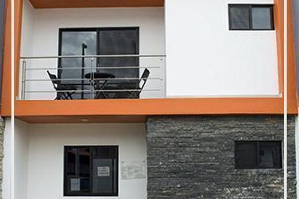 Foto de casa en venta en campo real mod. ufizzi , residencial el refugio, querétaro, querétaro, 14023275 No. 04