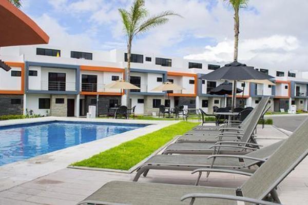 Foto de casa en venta en campo real mod. ufizzi , residencial el refugio, querétaro, querétaro, 14023275 No. 06