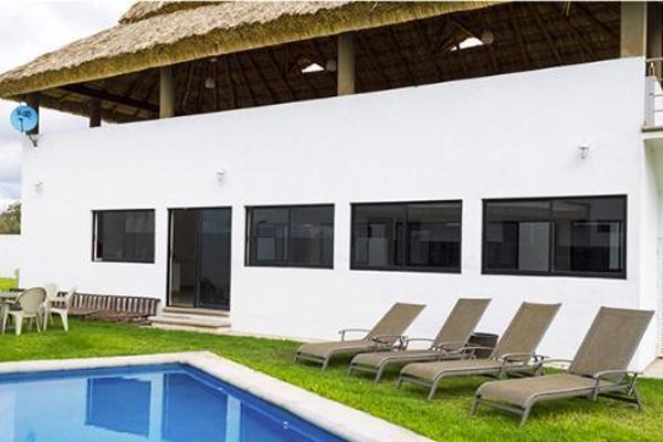 Foto de casa en venta en campo real mod. ufizzi , residencial el refugio, querétaro, querétaro, 14023275 No. 07
