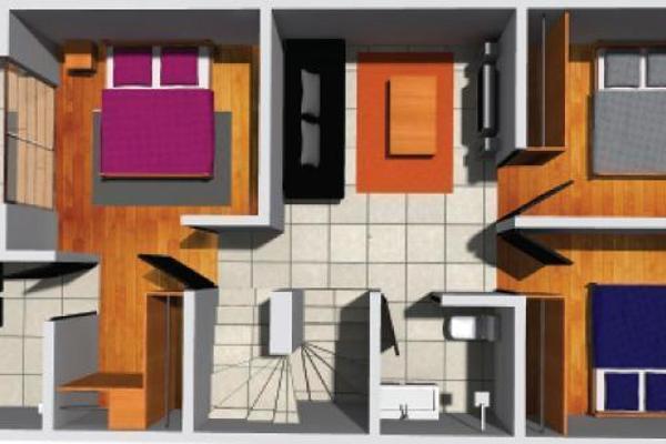 Foto de casa en venta en campo real mod. ufizzi , residencial el refugio, querétaro, querétaro, 14023275 No. 10