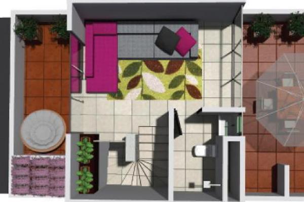 Foto de casa en venta en campo real mod. ufizzi , residencial el refugio, querétaro, querétaro, 14023275 No. 11