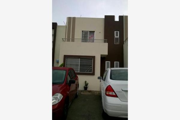 Foto de casa en venta en  , campo real, morelia, michoacán de ocampo, 3029835 No. 02