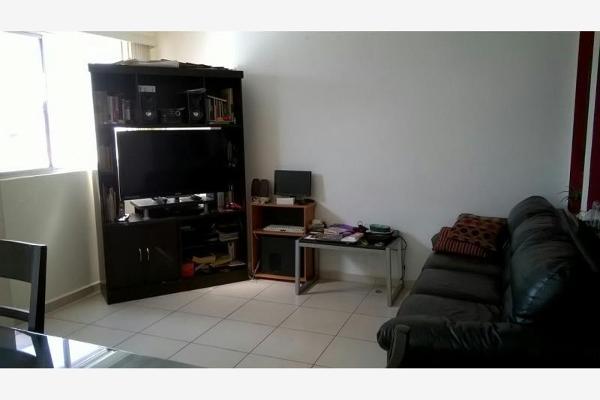 Foto de casa en venta en  , campo real, morelia, michoac?n de ocampo, 3029835 No. 05