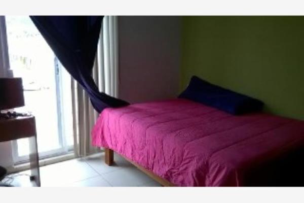 Foto de casa en venta en  , campo real, morelia, michoacán de ocampo, 3029835 No. 07