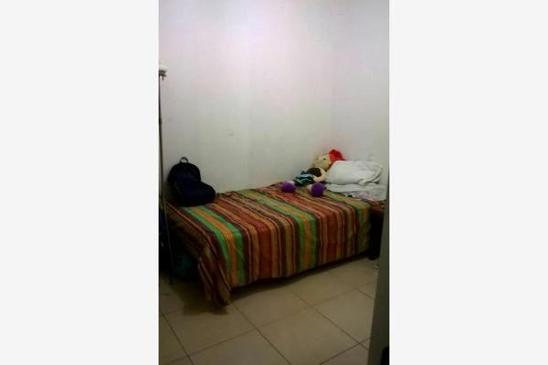 Foto de casa en venta en  , campo real, morelia, michoacán de ocampo, 3029835 No. 08