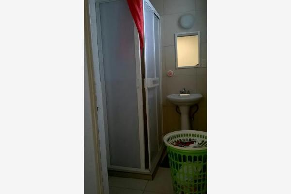 Foto de casa en venta en  , campo real, morelia, michoac?n de ocampo, 3029835 No. 10