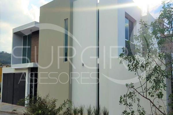 Foto de casa en venta en  , campo real, morelia, michoacán de ocampo, 9917989 No. 01