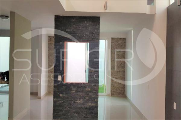 Foto de casa en venta en  , campo real, morelia, michoacán de ocampo, 9917989 No. 02