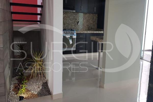 Foto de casa en venta en  , campo real, morelia, michoacán de ocampo, 9917989 No. 06