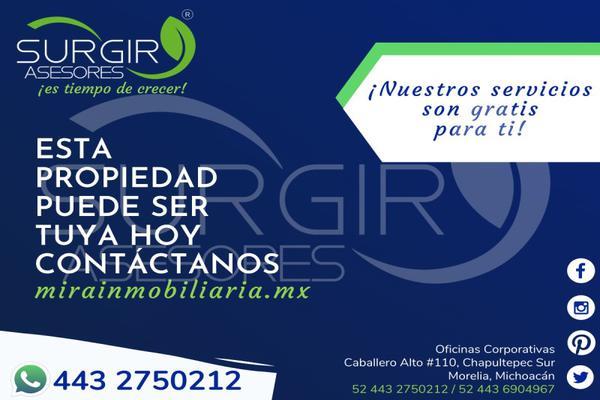 Foto de casa en venta en  , campo real, morelia, michoacán de ocampo, 9917989 No. 12