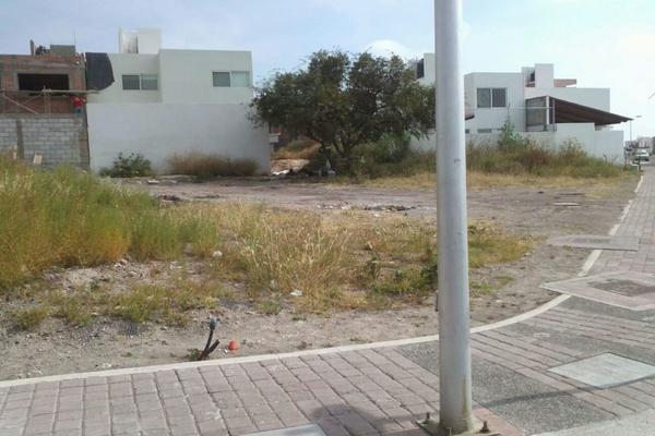 Foto de terreno habitacional en venta en campo real , residencial el refugio, querétaro, querétaro, 14023423 No. 01
