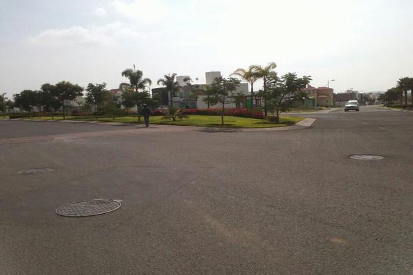 Foto de terreno habitacional en venta en campo real , residencial el refugio, querétaro, querétaro, 14023423 No. 03