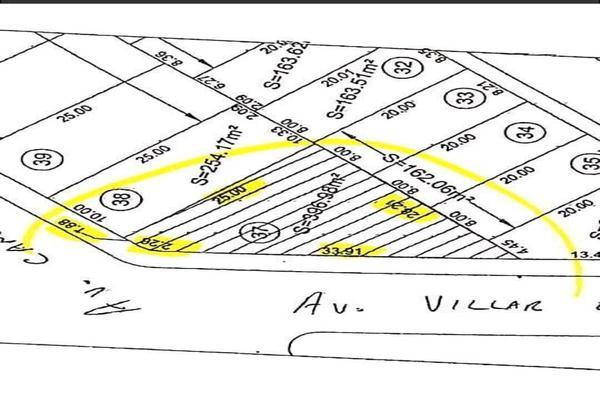 Foto de terreno habitacional en venta en campo real , residencial el refugio, querétaro, querétaro, 14023423 No. 09