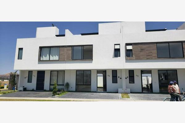 Foto de casa en venta en  , campo real, zapopan, jalisco, 7245706 No. 01