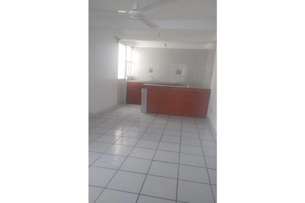 Foto de casa en condominio en renta en  , campo sotelo, temixco, morelos, 18087274 No. 02