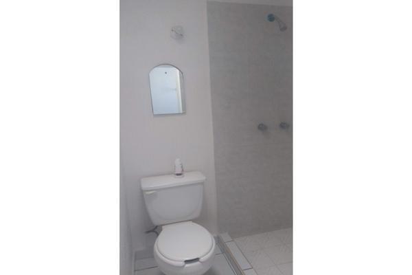 Foto de casa en condominio en renta en  , campo sotelo, temixco, morelos, 18087274 No. 03