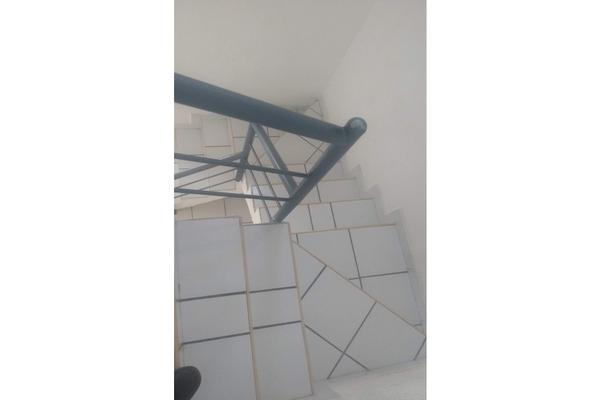 Foto de casa en condominio en renta en  , campo sotelo, temixco, morelos, 18087274 No. 04