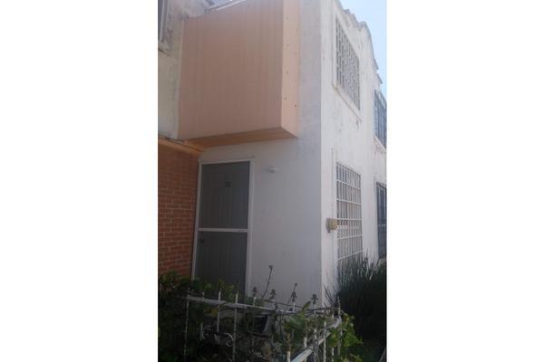 Foto de casa en condominio en renta en  , campo sotelo, temixco, morelos, 18087274 No. 05