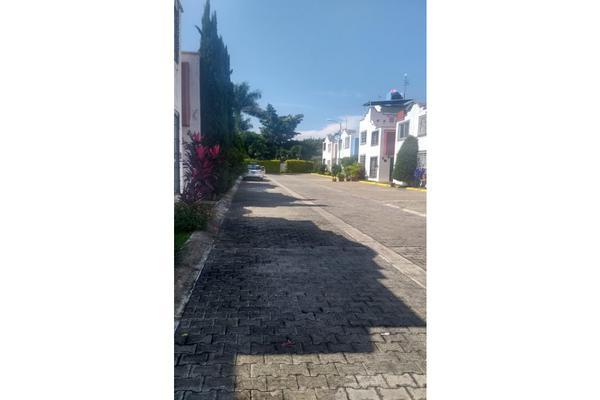 Foto de casa en condominio en renta en  , campo sotelo, temixco, morelos, 18087274 No. 09