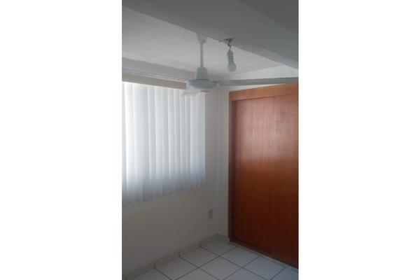 Foto de casa en condominio en renta en  , campo sotelo, temixco, morelos, 18087274 No. 10