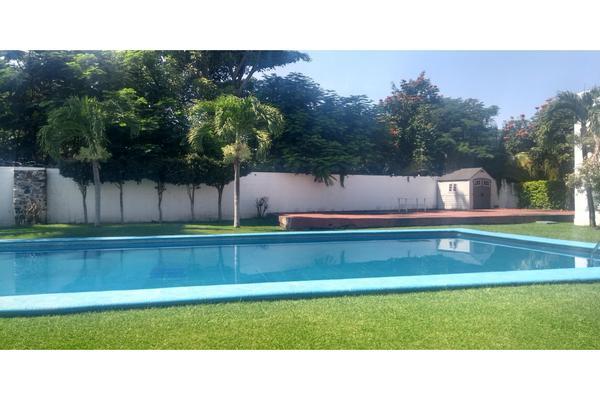 Foto de casa en condominio en renta en  , campo sotelo, temixco, morelos, 18087274 No. 11