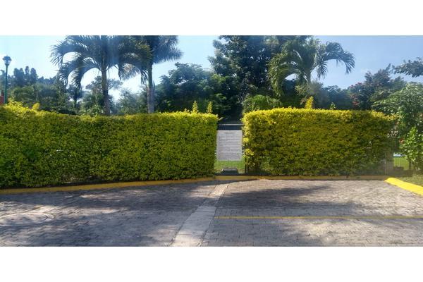 Foto de casa en condominio en renta en  , campo sotelo, temixco, morelos, 18087274 No. 12
