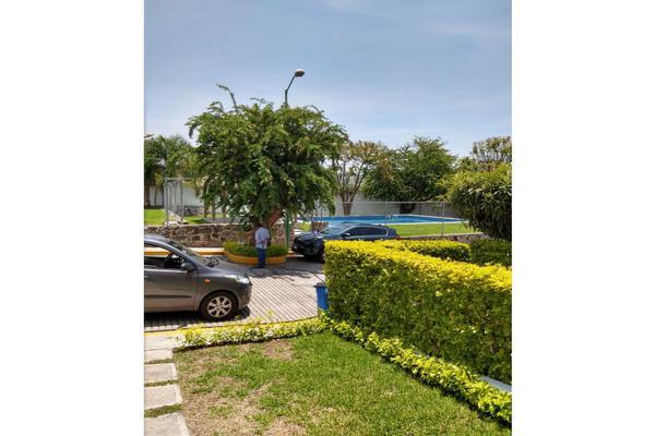 Foto de casa en condominio en renta en  , campo sotelo, temixco, morelos, 18102003 No. 13