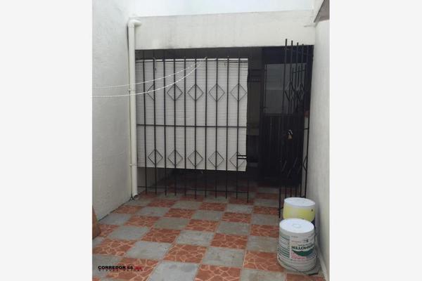 Foto de casa en venta en campo teapa 113, carrizal, centro, tabasco, 8303718 No. 02