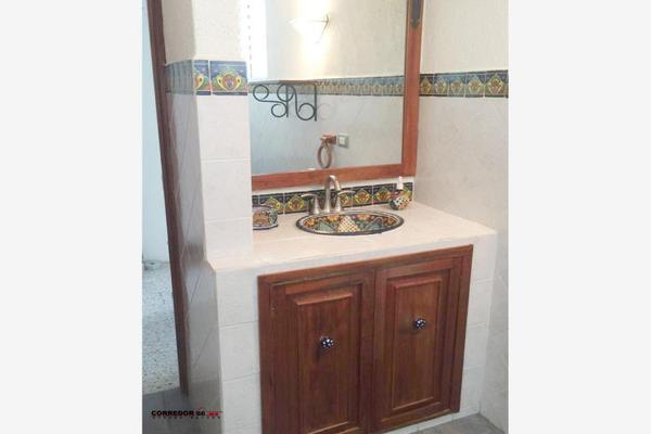 Foto de casa en venta en campo teapa 113, carrizal, centro, tabasco, 8303718 No. 03