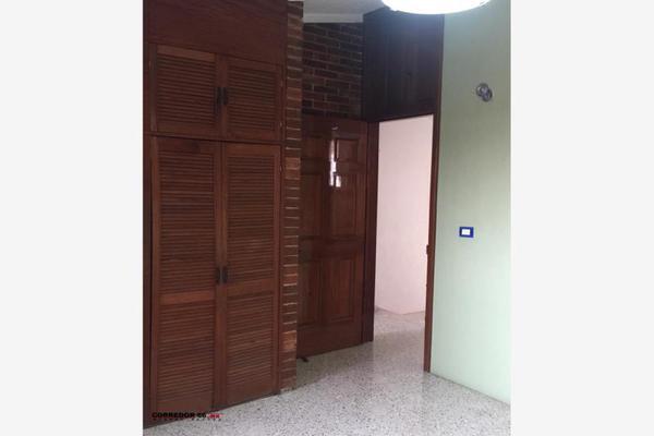 Foto de casa en venta en campo teapa 113, carrizal, centro, tabasco, 8303718 No. 06