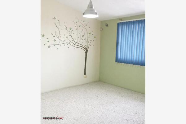 Foto de casa en venta en campo teapa 113, carrizal, centro, tabasco, 8303718 No. 08