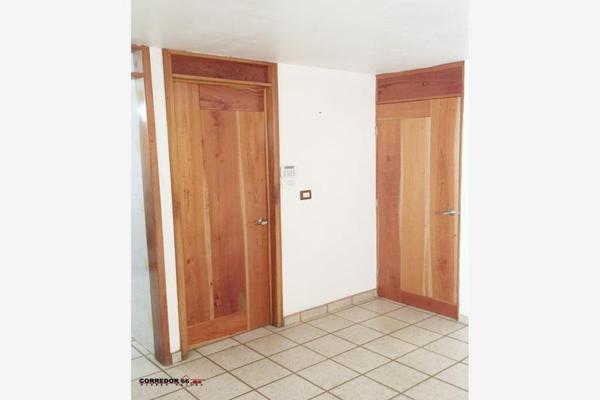 Foto de casa en venta en campo teapa 113, carrizal, centro, tabasco, 8303718 No. 10