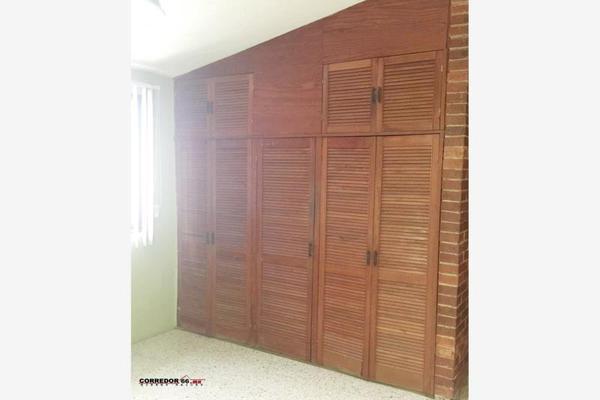 Foto de casa en venta en campo teapa 113, carrizal, centro, tabasco, 8303718 No. 11