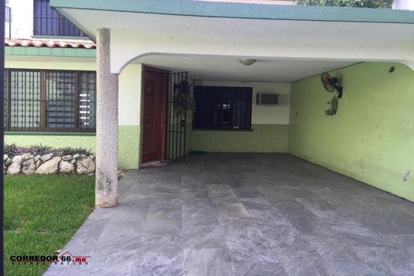 Foto de casa en venta en campo teapa 113, carrizal, centro, tabasco, 8303718 No. 13