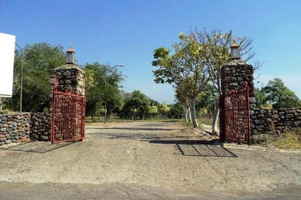 Foto de terreno habitacional en venta en  , campo verde, comala, colima, 19843174 No. 01
