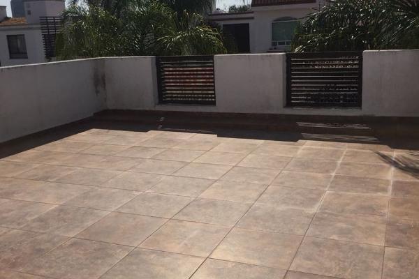 Foto de casa en venta en  , campo viña, león, guanajuato, 6180629 No. 01