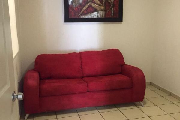 Foto de casa en venta en  , campo viña, león, guanajuato, 6180629 No. 04