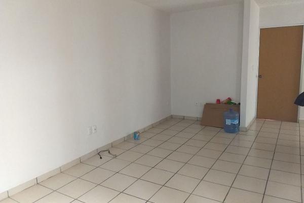 Foto de casa en venta en  , camponubes, morelia, michoacán de ocampo, 3424389 No. 07