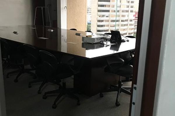 Foto de oficina en renta en campos eliseos , polanco, tulancingo de bravo, hidalgo, 4644712 No. 02