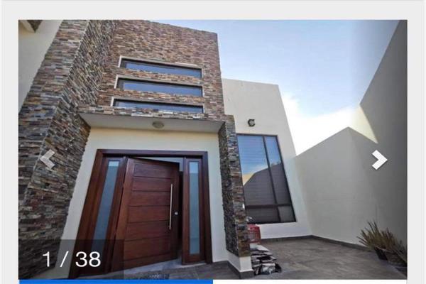 Foto de casa en venta en campos elíseos 60, residencial galerias, torreón, coahuila de zaragoza, 0 No. 01