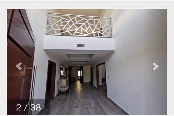 Foto de casa en venta en campos elíseos 60, residencial galerias, torreón, coahuila de zaragoza, 0 No. 03