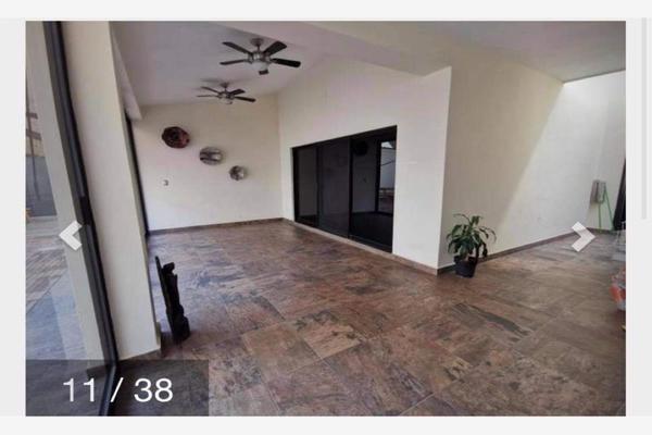 Foto de casa en venta en campos elíseos 60, residencial galerias, torreón, coahuila de zaragoza, 0 No. 04