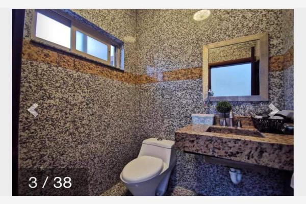Foto de casa en venta en campos elíseos 60, residencial galerias, torreón, coahuila de zaragoza, 0 No. 05