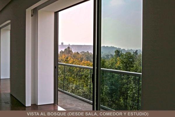 Foto de departamento en renta en campos eliseos , bosque de chapultepec i sección, miguel hidalgo, df / cdmx, 17865317 No. 03