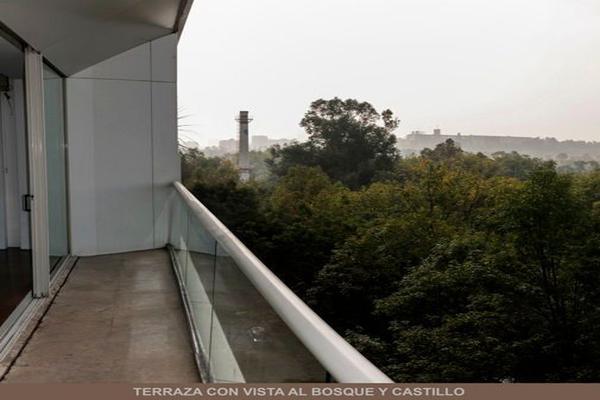 Foto de departamento en renta en campos eliseos , bosque de chapultepec i sección, miguel hidalgo, df / cdmx, 17865317 No. 04