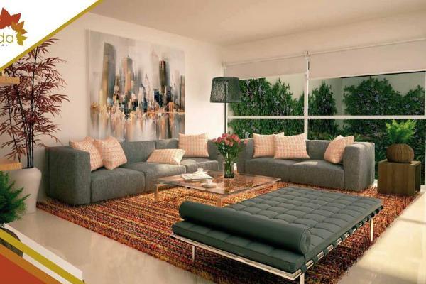 Foto de casa en venta en canada 175, parque san andrés, coyoacán, df / cdmx, 5668628 No. 01