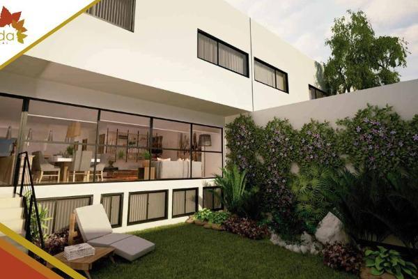 Foto de casa en venta en canada 175, parque san andrés, coyoacán, df / cdmx, 5668628 No. 03