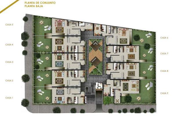 Foto de casa en venta en canada 175, parque san andrés, coyoacán, df / cdmx, 5668628 No. 06