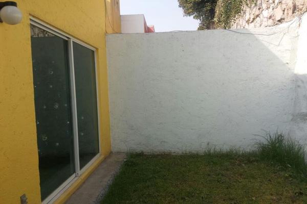 Foto de casa en venta en cañada 3, la cañada, atizapán de zaragoza, méxico, 5730403 No. 07